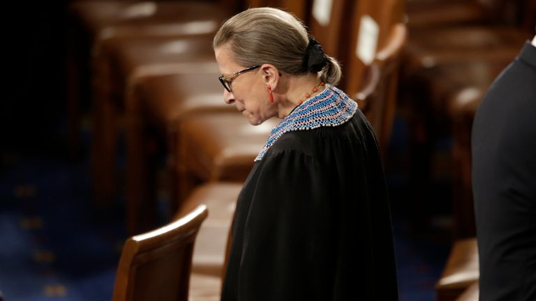 Trump defies late Ginsburg's wishes with call to consider his replacement choice 'without delay'
