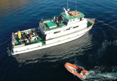 Captain charged with 34 counts of manslaughter after scuba diving boat fire