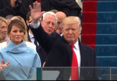 Trump considers 2024 campaign rally on Biden's inauguration day
