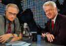 TV legend Larry King dies weeks after testing positive for COVID-19