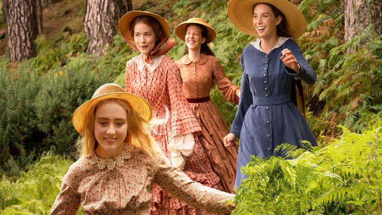 Greta Gerwig's Little Women