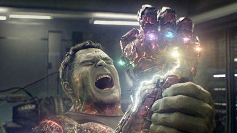 Still of Mark Ruffalo in Avengers: Endgame (02-Aug-2019)