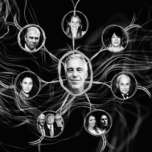 Who's who in the Jeffrey Epstein sex scandal?