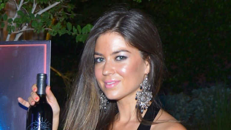 Kathryn Mayorga has accused Cristiano Ronald of raping her in 2009
