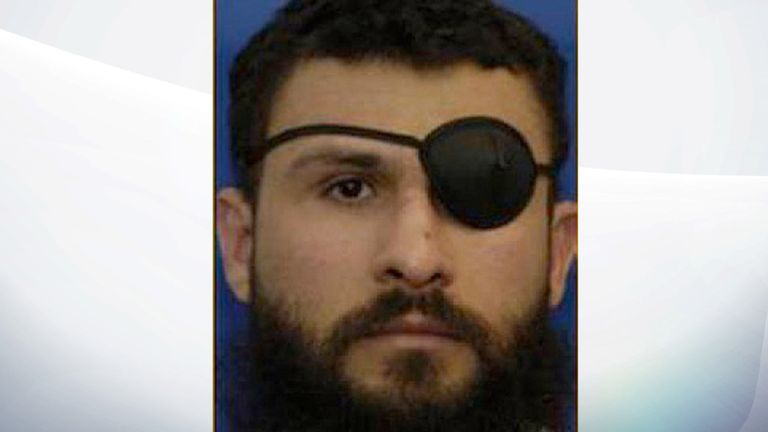 Abu Zubaydah is still being held at Guantanamo Bay