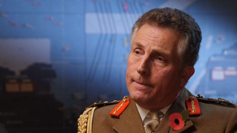 General Sir Nicholas Carter