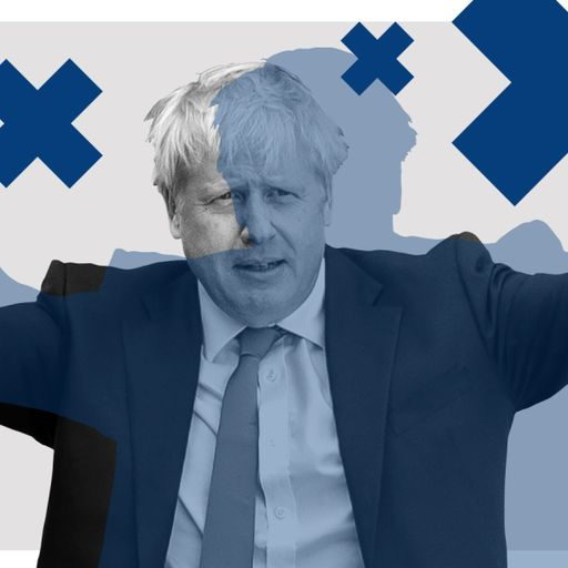 What Boris Johnson's triumph means for Brexit – and the Union